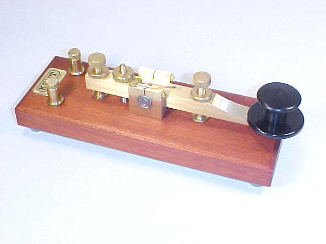 Morse-key-decoders